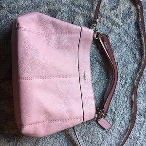 Handbags - NWT Coach Lexy Shoulder Bag